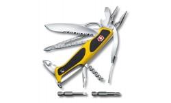"Нож Victorinox Delemont ""RangerGrip Boatsman"""