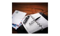 Набор нож Victorinox и ручка