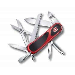 Нож Victorinox Delemont EvoGrip 18