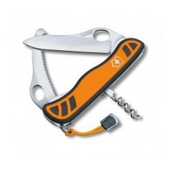 Нож Victorinox Hunter XS оранжево/черный