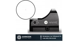 Прицел Hawke Micro Reflex Sight 3 MOA weaver (21135)