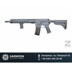 Охотничий самозарядный карабин Zbroyar Z-15 14.5 SSB