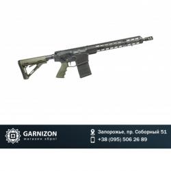 Обновленная модель винтовки Z-10, Zbroyar Z- 10 16