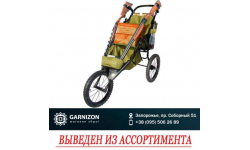 Тележка Do-All Outdoors Gun Buggy Shooting Cart
