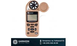 Метеостанция Kestrel 5700 Elite Applied Ballistics &amp Bluetooth. Цвет - TAN (песочный)