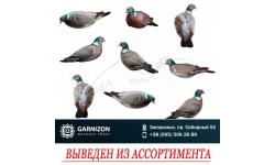 Профиля Андреевские вяхиря (12 ед. в сумке)