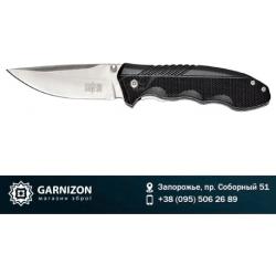 Нож SKIF Plus Splendid ц: black