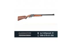Комбинированное ружье ИЖ-56 Белка