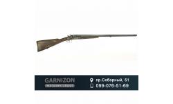 Ружье охотничье МЦ-9 к.12