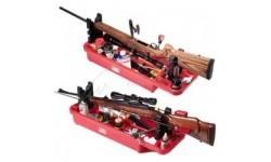 Подставка для чистки оружия MTM Gunsmith's Maintenance Center RMC-5. Материал – пластик. Цвет – красный.