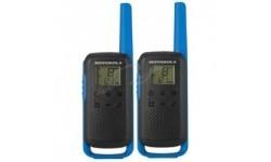 Радиостанция Motorola T62 ц:blue