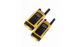 Радиостанция Motorola TLKR-T80EXT TWIN PACK &amp CHGR