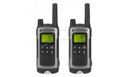 Радиостанция Motorola TLKR T80 TWIN PACK &amp CHGR BOX