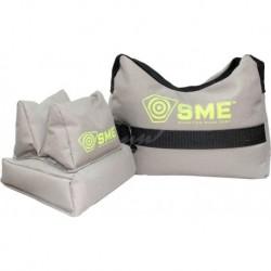 Набор подушек SME (без наполнителя)