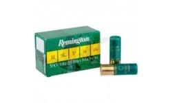 Патрон Remington BP Magnum Heavy кал. 12/76 дріб №0 (3,9 мм) навіска 50 г