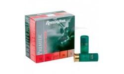 Патрон Remington BP Premier Sporting кал. 12/70 дріб №7,5 (2,4 мм) навіска 28 г