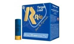 Патрон RIO Target Load-24 FW NEW (без контейнера) кал. 12/67.5 дріб №9 (2 мм) навіска 24 м