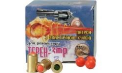Травматичний Патрон Еколог Терен-3ФР револьверний кал. 9 мм