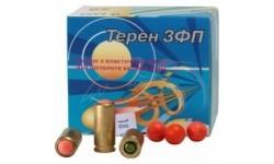 Травматичний Патрон Еколог Терен-3ФП пістолетний кал. 9 мм