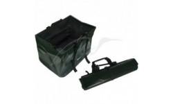 Сумка для транспортування дичини Blaser. Матеріал - PVC. Колір зелений.