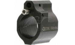 Регулируемый низкопрофильный газовый блок ODIN ADJ для карабинов на базе AR-15