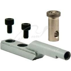Штифт личины затвора POF-USA ROLLER CAM PIN UPGRADE KIT в коплекте с газовым ключом
