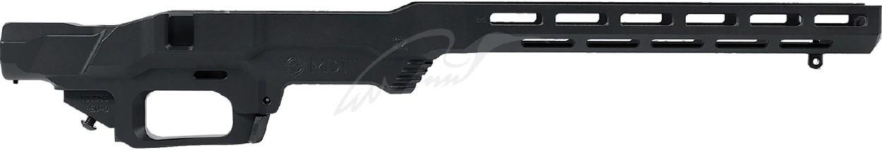 Ложа MDT LSS-XL Gen2 Carbine для Tikka T3 LA цвет: черный