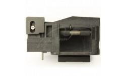Магазин для карабина Blaser R93 кал. 308 Win (подходит под 243 Win). Емкость - 3 патрона.