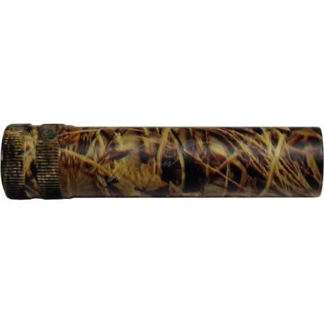 Удлинитель ствола UZKON Camo 10см. Кал. 12/76. Сужение - цилиндр