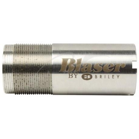Чок Briley Spectrum для ружья Blaser F3 кал. 12. Сужение - 0,250 мм. Обозначение - 1/4 или Improved Cylinder (IC).