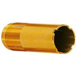 Чок Titanium-Nitrated для ружья Blaser F3 Attache кал. 12. Сужение - 0,250 мм. Обозначение - 1/4 или Improved Cylinder (IC).