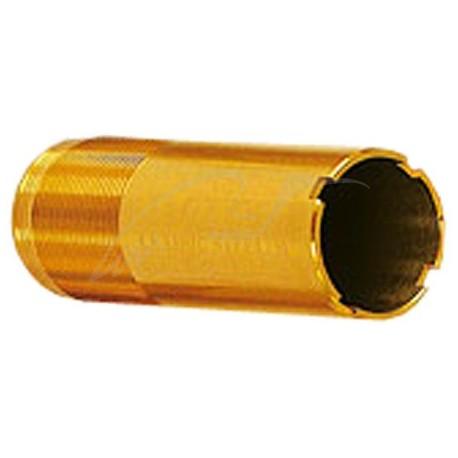 Чок Titanium-Nitrated для Рушниця Blaser F3 Attache кал. 12. Звуження - 0,250 мм. Позначення - 1/4 або Improved Cylinder (IC).