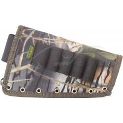 Патронташ на приклад Baltes 510 для гладкоствольного оружия 12 кал.