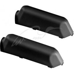 Набор сменных щек Magpul 50'' и .75'' для приклада Magpul SGA Remington 870 ц:черный