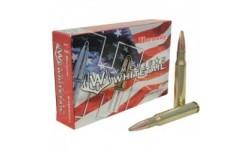 Патрон Hornady American Whitetail кал .30-06 куля Interlock Spire Point маса 9.72 г (150 гран)