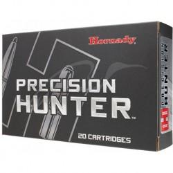 Патрон Hornady Precision Hunter кал. 300 Remington Ultra Mag куля ELD-X маса 14.26 р (220 гран)