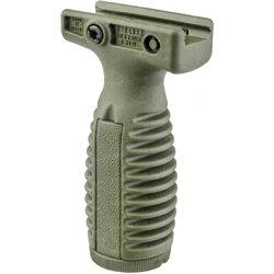 Рукоятка передняя FAB Defense TAL-4. Цвет - оливковый