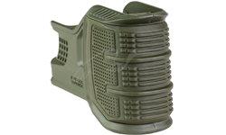 Накладка FAB Defense на шахту магазина AR15 цвет: зеленый