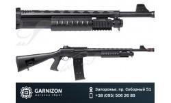 Ружье Hatsan Escort Raider Pump BM12 12/76 кал. 12/76