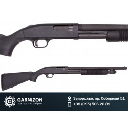 "Ружье охотничье Mossberg M590A1 к.12 18,5"" Parkerized Synthetic"