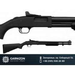 "Ружье охотничье Mossberg М590 кал.12 20"" 9 Shot Synthetic GRS,Tri-Rail"
