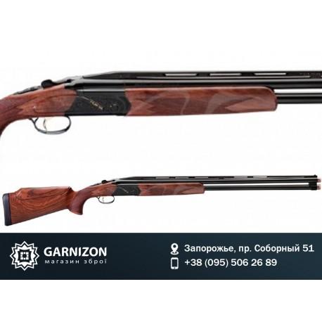 Двуствольное переломное ружье AXIS RS12 BLACK SPORTING Q R R  (Fab 12510663)