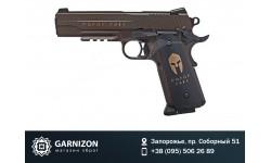 Пистолет пневматический Sig Sauer Air 1911BB Spartan